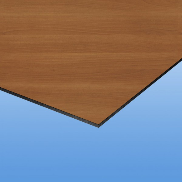 Trespa Wood Decor Italian Walnut - NW08